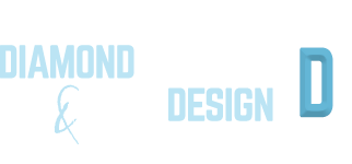 Diamond Graphic and Web Design
